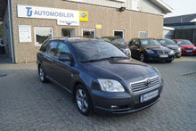 Avensis 2,2 D-4D 150 Executive stc.