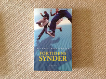 """Fortidens synder"""" af Clare Chambers"""