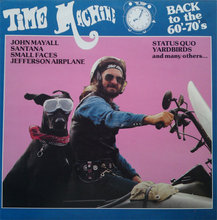 Time Machine - Back To The 60 -70`s