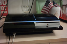 Playstation 3, 30 Gb
