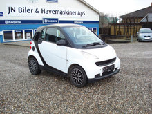 Fortwo Coupé 0,8 CDi 45 Pure