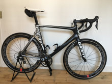 Giant advanced propel