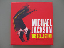 """Michael Jackson """"The Collection"""""""
