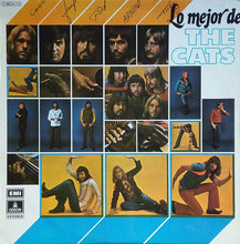 Cats - I See The Light
