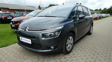 Citroën Grand C4 Picasso 1,6 e-HDi Seduction 115HK 6g