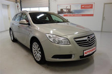 Opel Insignia Sports Tourer 2,0 CDTI Edition 130HK Stc 6g