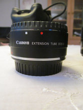25mm EF Extension Tube , Canon,