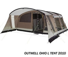 Outwell OHIO L