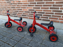 Winther Viking 3 hjulet cykel