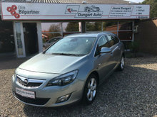 Astra 1,4 T 140 Sport ST