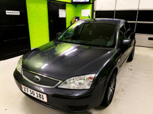 Ford Mondeo 1,8 5d 2005