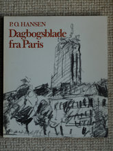 P.O.Hansen: Paris