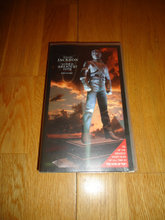 Michael Jackson - Vhs greatest hits.