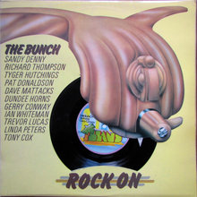 Bunch - Rock On