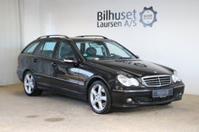 C320 3,0 CDi Avantgarde st.car aut.
