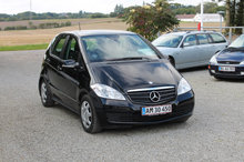 A160 2,0 CDi BE