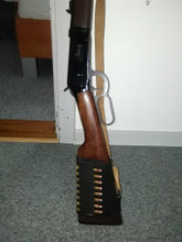 Winchester cal 30-30