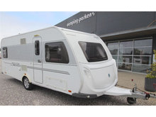 2011 - Knaus Südwind Exclusive 550 UF