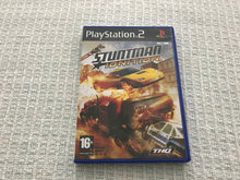 PS 2: Stuntman Ignition - spil