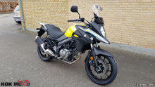 Suzuki DL 650 V-Strom ABS Adventure Edition