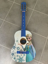 Frost Guitar