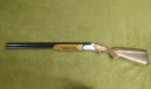 Forest Favorit, O/U, 12/76