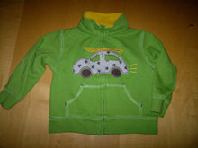 Carters cardigan jakke str 74