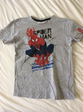 Spiderman str 116/122