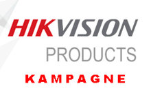 HIKVISION 4MP - 899