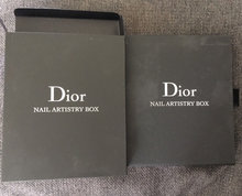 Limited editions Dior & Louboutin