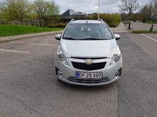 Chevrolet Spark, 1,2 LS, 18000km 1 ejers