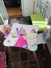 Prinsesse stole .