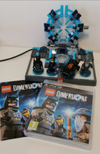 Lego Dimensions + level & story packs