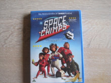 Space Chimps  30