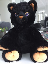 Build a bear bamser