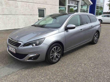 Peugeot 308 SW 1,6 BlueHDi Allure LTD 120HK Stc