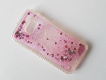 Glimmercover til Samsung Galaxy S7