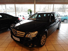 C200 2,2 CDi st.car BE