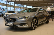 Insignia 2,0 CDTi 170 Innovation GS