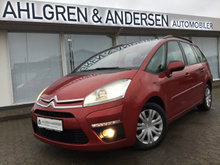 Grand C4 Picasso 2,0 HDi 150 Seduction