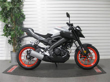 Yamaha MT 125 ABS - Ice Fluo
