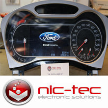Ford Mondeo 2006 / 2007 speedometer rep