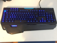 Logitech G910 Orion Spark Keyboard