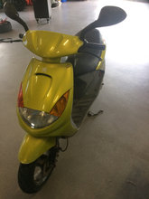 Stabil45scooter