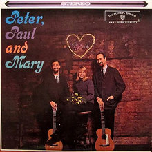 Peter, Paul and Mary - Do