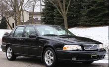 Volvo 850 T5 ell S70 T5