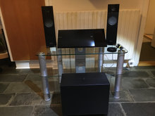 Sony Home Theatre System, Blue-ray