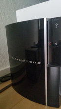 PS 3 all incl.