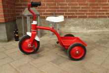 3-hjulet Winther cykel