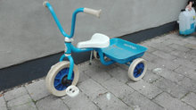 Winther 3-hjulet cykel